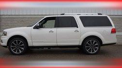 2016 Lincoln Navigator L Reserve