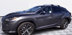2017 Lexus RX 450h RX 450h