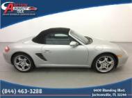2005 Porsche Boxster Base