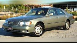 1998 Infiniti Q45 Luxury Performance Sdn