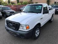 2011 Ford Ranger XL