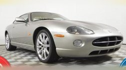 2006 Jaguar XK-Series XK8