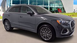 2022 Audi Q3 2.0T quattro Premium