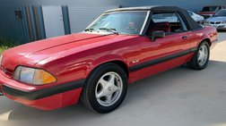 1991 Ford Mustang LX 5.0