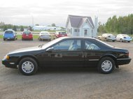 1992 Ford Thunderbird LX