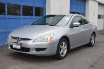 2005 Honda Accord LX Special Edition