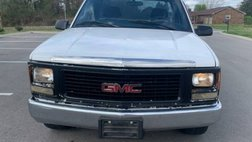 1997 GMC Sierra 1500 Base