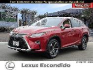 2019 Lexus RX 450h 450h