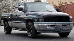 1999 Dodge Ram 1500 Base