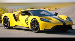 2018 Ford GT Base