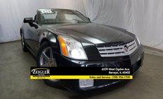 2006 Cadillac XLR Base