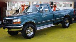 1996 Ford F-250 XL