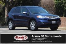 2008 Acura RDX SH-AWD w/Tech