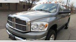 2008 Dodge Ram 3500 ST