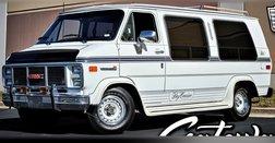1986 GMC Vandura G2500