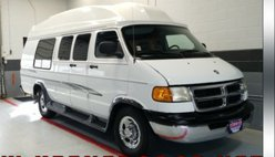2003 Dodge Ram Van Conversion