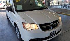2013 Dodge Grand Caravan American Value Pack