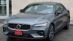 2020 Volvo S60 T6 R-Design