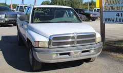 1998 Dodge Ram 1500 ST