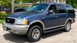 1999 Ford Expedition XLT
