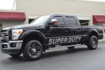 2012 Ford Super Duty F-250 Lariat