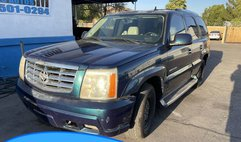 2006 Cadillac Escalade Base