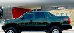 2013 Chevrolet Avalanche LT Black Diamond