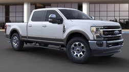 2020 Ford F-250 Ranch 4WD