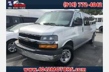 2014 Chevrolet Express LT w/1LT