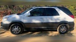 2004 Buick Rendezvous CXL