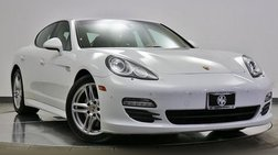 2013 Porsche Panamera Base
