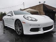 2015 Porsche Panamera Base