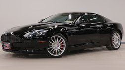 2006 Aston Martin DB9 Base