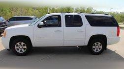 2010 GMC Yukon XL SLT 1500