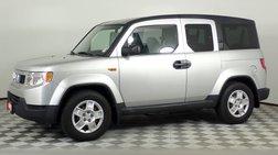 2010 Honda Element LX