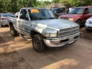 2001 Dodge Ram 1500 WS