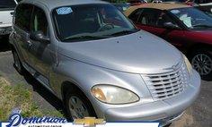 2005 Chrysler PT Cruiser Touring