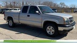 2005 Chevrolet Silverado 1500 LS/LT