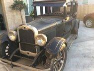 1926 Pontiac