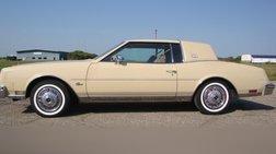 1979 Buick Riviera LUXURY COUPE