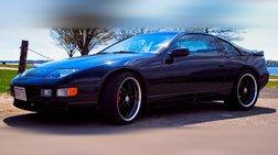 1991 Nissan 300ZX Turbo