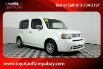 2010 Nissan Cube 1.8 S Krom Edition