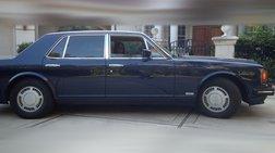 1991 Bentley