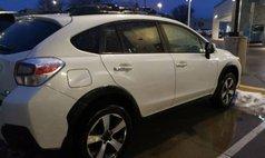 2014 Subaru XV Crosstrek Hybrid Touring