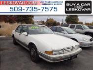 1990 Pontiac Bonneville LE