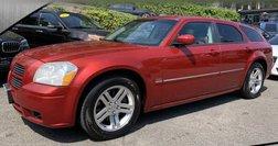 2005 Dodge Magnum RT