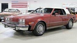 1983 Oldsmobile Toronado Brougham