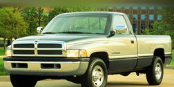 1999 Dodge Ram 2500 Base
