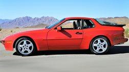 1987 Porsche 944 Base