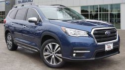 2019 Subaru Ascent Touring
